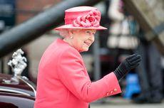 Ulang Tahun Ratu Elizabeth Dirayakan secara Online
