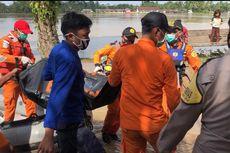 3 Hari Pencarian, Orang Rimba yang Tenggelam di Sungai Batanghari Ditemukan Meninggal