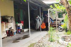 Tak Ada Respons Saat Pintu Diketuk, Pekerja Proyek Ditemukan Tewas di Kamar, Sempat Mengeluh Batuk dan Sesak Napas