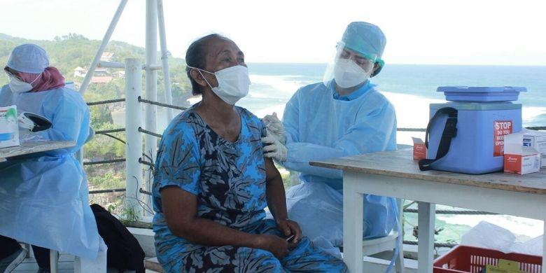Parah! Aturan Baru Vaksin Gotong Royong: Individu Bisa Bayar Sendiri