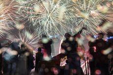 Tak Ada Perayaan Tahun Baru 2021, Ini 5 Informasi Penutupan Jalan dan Fasilitas Publik di Jakarta