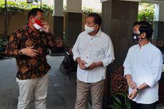 Terima Surat Rekomendasi dari Prabowo, Gerindra Resmi Dukung Paslon Gibran-Teguh