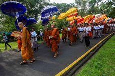 Hari Raya Waisak, Apa Itu Waisak dan Bagaimana Umat Buddha Merayakannya?