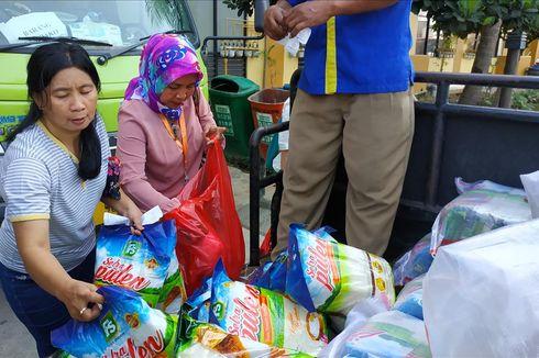 Berkat Program Pangan Murah Bersubsidi, Warga DKI Bisa Hemat 3 Kali Lipat