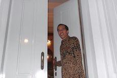 Jokowi Dapat Dukungan dari Relawan Buruh