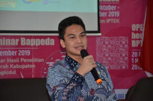 Indeks Penelitian Indonesia Rendah, Anggota Komisi VII DPR Sarankan Penelitian 4.0