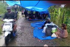 [POPULER NUSANTARA] Viral Video Bupati Sukoharjo Bentak Pedagang | Gempa Magnitude 6,2 di Majene