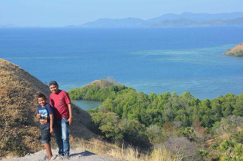 Menjelajahi Obyek Wisata di Pantai Utara Flores, Indahnya...