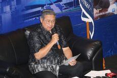 SBY: Sekarang
