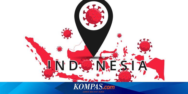 Wabah Corona Di Indonesia Ahli Tegaskan Pentingnya Peran Puskesmas Halaman All Kompas Com