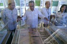 Lewat Sayembara, Kemenhub Pilih Desain Tiga Bandara