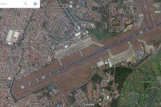 Penerbangan Komersial Bandara Halim Perdanakusuma Dialihkan hingga 5 Oktober, Apa Sebabnya?