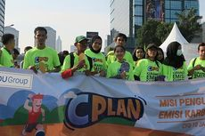 DU Group dan WWF Global Luncurkan CPLAN Untuk Kurangi Emisi Karbon Dunia