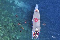 Menteri KKP Targetkan Lahan Konservasi Laut Indonesia 33 Juta Hektar pada 2024