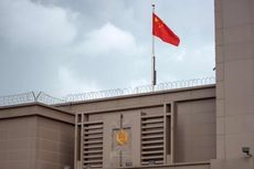 Senator AS: Konsulat China di Houston adalah Simpul Mata-mata