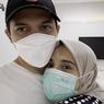 Teringat Setahun Lalu, Zaskia Sungkar: Kapan ke Sini Lahiran?