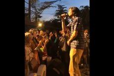 Viral, Duta Sheila on 7 Nyanyi di Pesta Pernikahan Jadi Impian