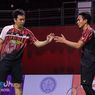 Rekap BWF World Tour Finals 2020 - 2 Wakil Menang, 3 Kalah