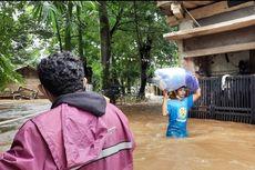 Kala Anies Pamer Penanganan Banjir Melalui Kesaksian Pengurus RT/RW