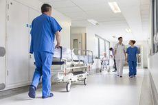 5 Strategi agar Pasien Non-Covid-19 Tak Tertular Corona Saat ke Rumah Sakit