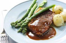 [POPULER TRAVEL] Cara Buat Steak Empuk | Nasi Goreng Kambing Kebon Sirih