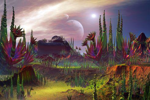 Kita Tak Sendiri, Ilmuwan Perkirakan Ada 36 Peradaban Cerdas di Bima Sakti