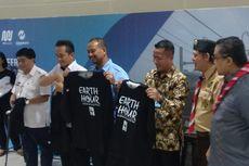Ada Debat Pilpres, Earth Hour di Jakarta Hanya di 7 Titik