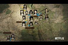 Sinopsis The Ripper, Misteri Kematian 13 Wanita di Yorkshire