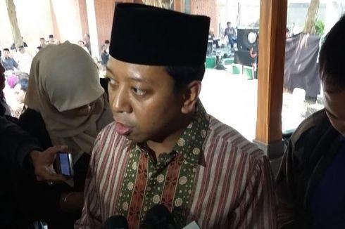 Romahurmuziy Siap Gugat KPU jika PPP Versinya Ditolak di Pilkada