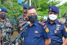 Tangkap 5 Kapal Pencuri Ikan Asal Vietnam, KKP Bongkar Modus Pencurian Baru