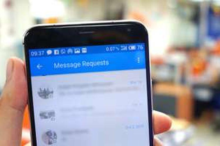Ada Pesan Terkubur Di Inbox Facebook Begini Cara Membacanya