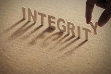 Membentengi Integritas