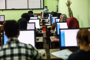 Calon Mahasiswa Wajib Tahu Materi Saintek Paling Sering Muncul di UTBK