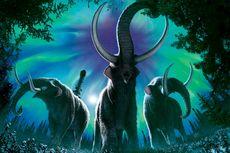 Studi DNA Ungkap Kepunahan Megafauna Mastodon Amerika