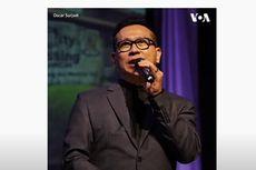 Kontroversi Pidato Pendeta Asal Indonesia, Ini Klarifikasinya