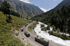 Warga Sipil Sering Jadi Korban, India-Pakistan Hentikan Baku Tembak di Kashmir
