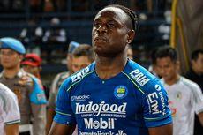 Liga 1 2020 Ditunda Lagi, Bek Persib Bandung Kecewa