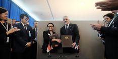 Menlu Retno Galang Dukungan Pencalonan Indonesia Jadi Dewan HAM PBB