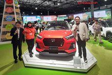 Bocoran Harga Daihatsu Rocky, Meluncur Tahun Depan?