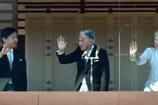 Putra Mahkota Naruhito Jadi Kaisar Jepang, Selamat Datang Era Reiwa