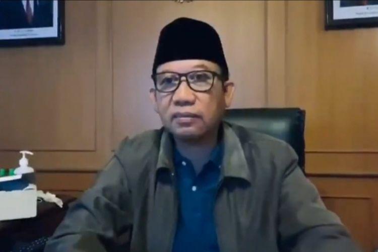 Bupati Banyumas, Jawa Tengah, Achmad Husein
