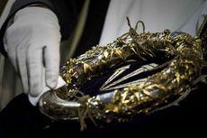 [POPULER INTERNASIONAL] Mahkota Duri Yesus | Kebakaran di Gereja Notre Dame