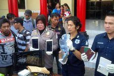 Penipuan Kartu Kredit di China dan Taiwan Dioperasikan dari Surabaya