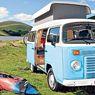 Berapa Biaya yang Dibutuhkan untuk Liburan Pakai Camper Van?