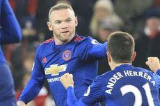 Rooney di Antara Manchester United dan China