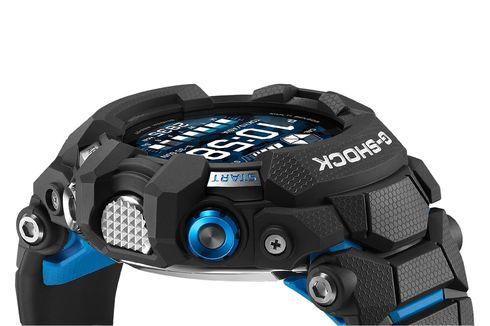 Resmi, Smartwatch Pertama G-Shock Akan Mendarat di Bulan Mei