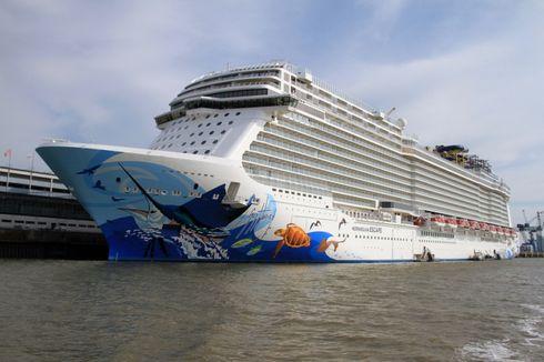 10 Pelabuhan Kapal Pesiar Paling Populer di Dunia