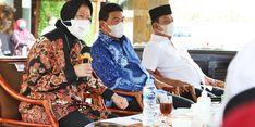 Risma Minta Jajarannya Urus NIK Komunitas Adat Terpencil agar Dapat Bansos