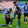 Hasil Liga Italia Inter Vs Udinese, Nerazzurri Pesta Gol di Laga Pamungkas