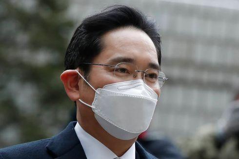 Bos Samsung Dapat Pembebasan Bersyarat